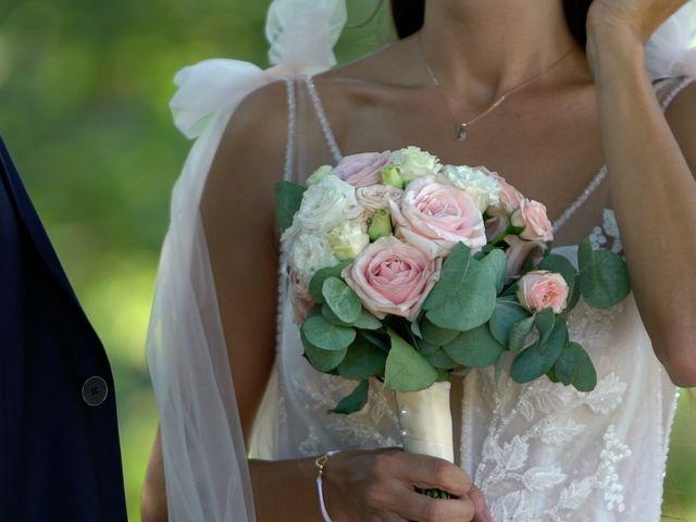 Le mariage de Romain et Audrey à Saint-Maximin-la-Sainte-Baume, Var 13