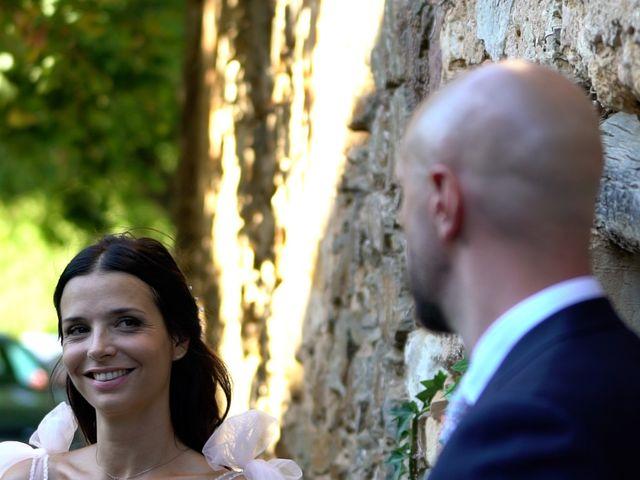 Le mariage de Romain et Audrey à Saint-Maximin-la-Sainte-Baume, Var 14