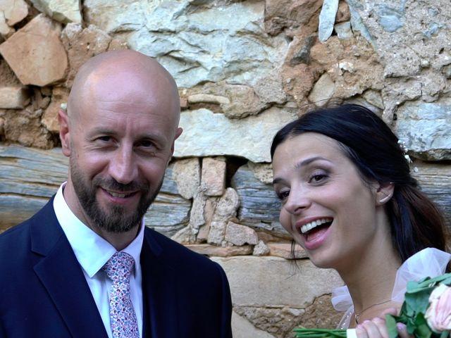 Le mariage de Romain et Audrey à Saint-Maximin-la-Sainte-Baume, Var 15