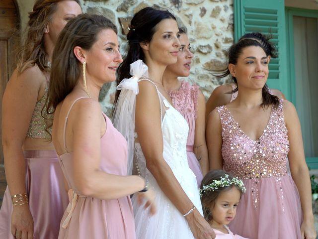 Le mariage de Romain et Audrey à Saint-Maximin-la-Sainte-Baume, Var 16