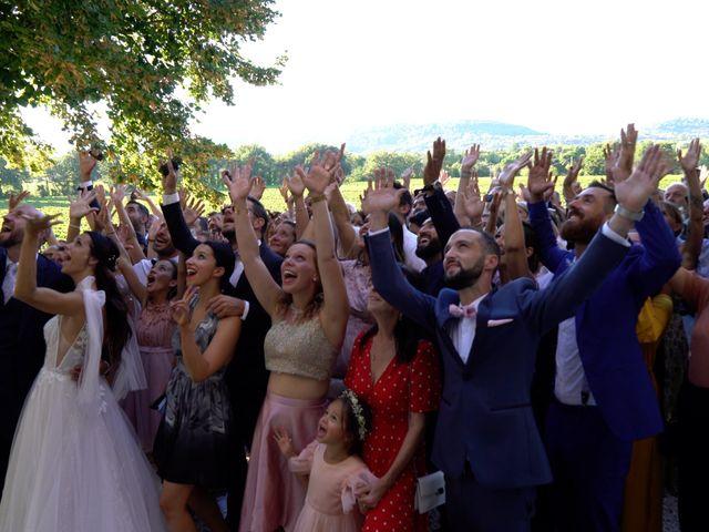 Le mariage de Romain et Audrey à Saint-Maximin-la-Sainte-Baume, Var 17