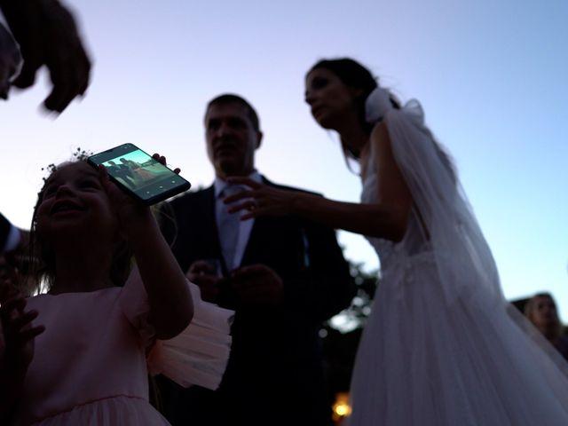 Le mariage de Romain et Audrey à Saint-Maximin-la-Sainte-Baume, Var 25