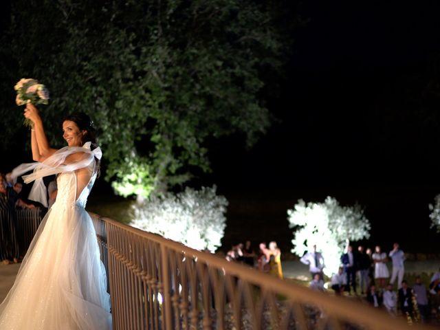 Le mariage de Romain et Audrey à Saint-Maximin-la-Sainte-Baume, Var 27