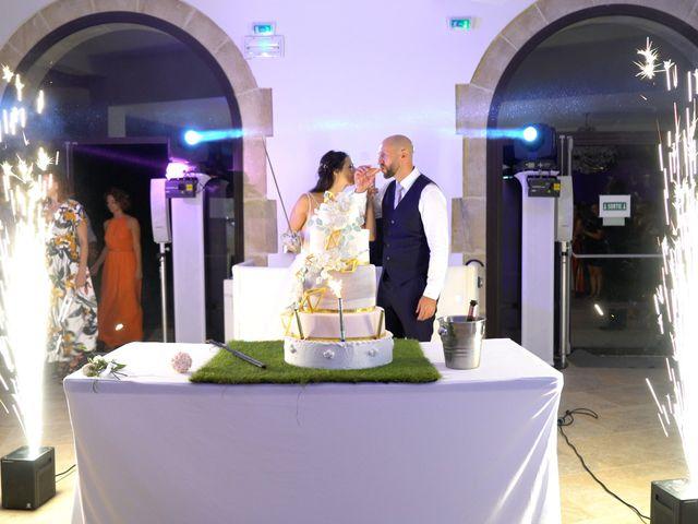 Le mariage de Romain et Audrey à Saint-Maximin-la-Sainte-Baume, Var 28