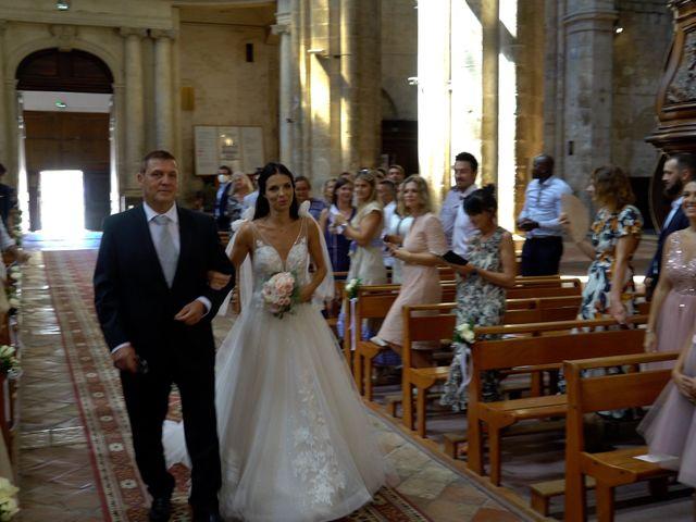 Le mariage de Romain et Audrey à Saint-Maximin-la-Sainte-Baume, Var 29