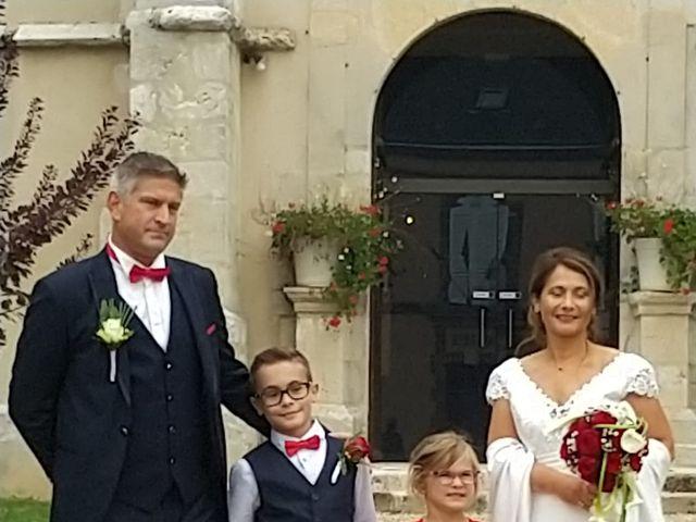 Le mariage de Éric et Déborah  à Thivars, Eure-et-Loir 4