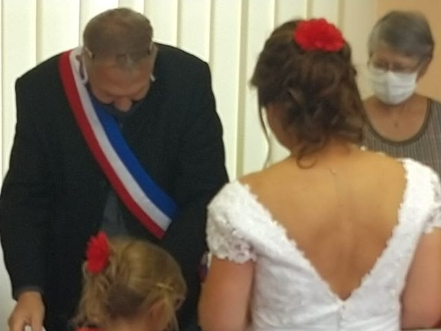 Le mariage de Éric et Déborah  à Thivars, Eure-et-Loir 5