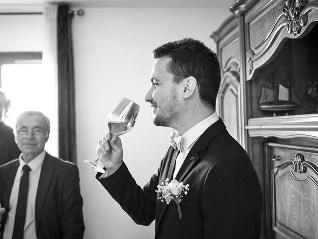 Le mariage de Geoffrey et Xavier à Pont-sur-Yonne, Yonne 20