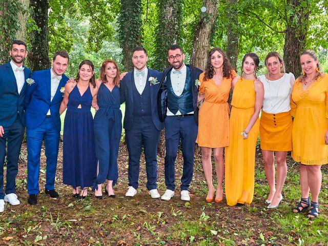 Le mariage de Geoffrey et Xavier à Pont-sur-Yonne, Yonne 71
