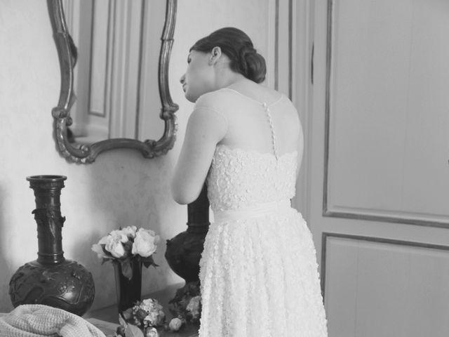 Le mariage de Gaëtan et Priscilla à Argoules, Somme 4