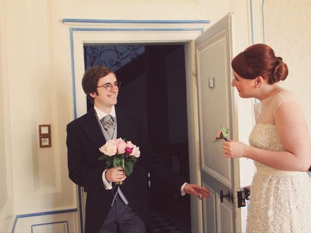 Le mariage de Gaëtan et Priscilla à Argoules, Somme 5
