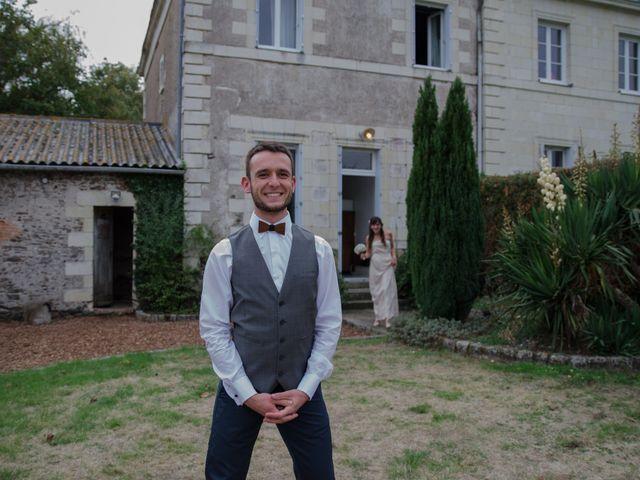 Le mariage de Lenaïc et Julie à Frossay, Loire Atlantique 4