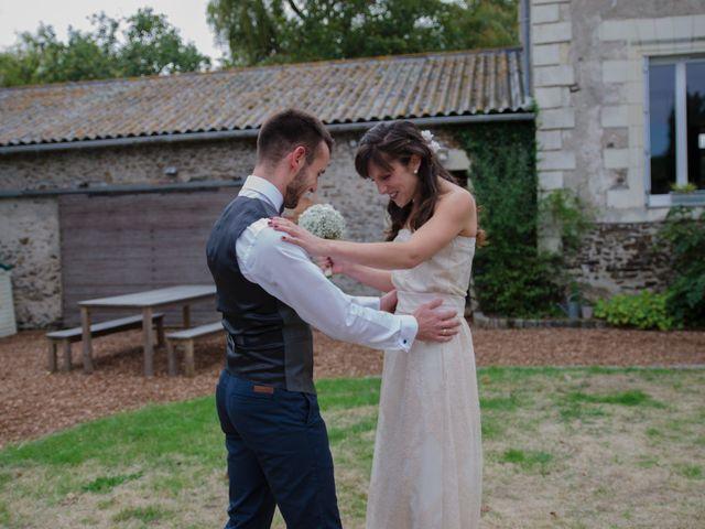 Le mariage de Lenaïc et Julie à Frossay, Loire Atlantique 6