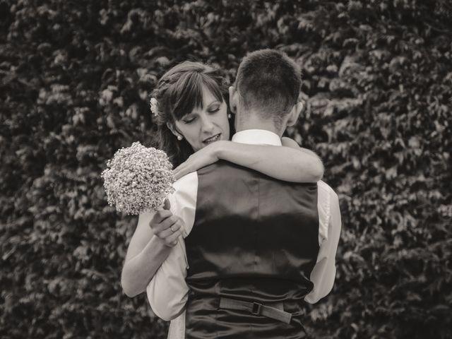 Le mariage de Lenaïc et Julie à Frossay, Loire Atlantique 7