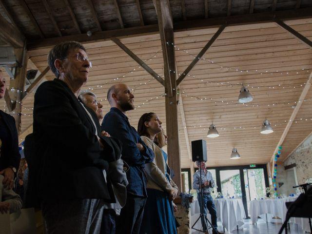 Le mariage de Lenaïc et Julie à Frossay, Loire Atlantique 10