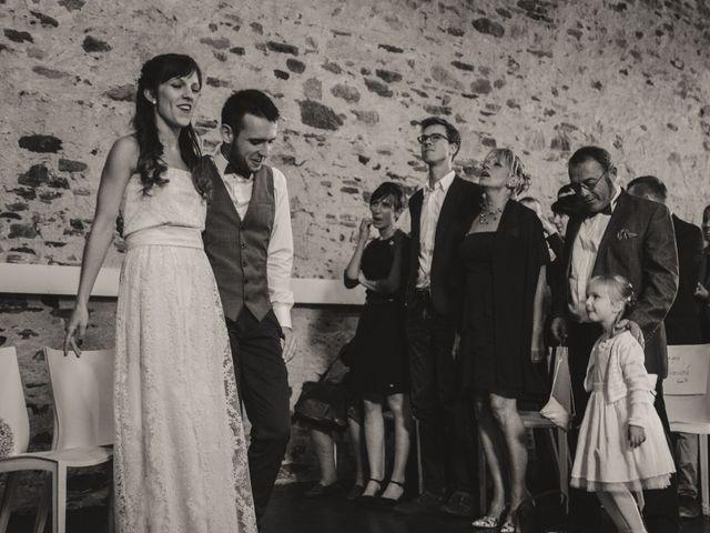 Le mariage de Lenaïc et Julie à Frossay, Loire Atlantique 13
