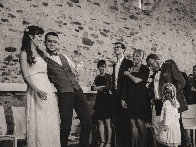 Le mariage de Lenaïc et Julie à Frossay, Loire Atlantique 14