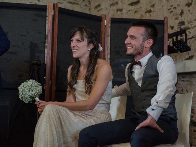 Le mariage de Lenaïc et Julie à Frossay, Loire Atlantique 19