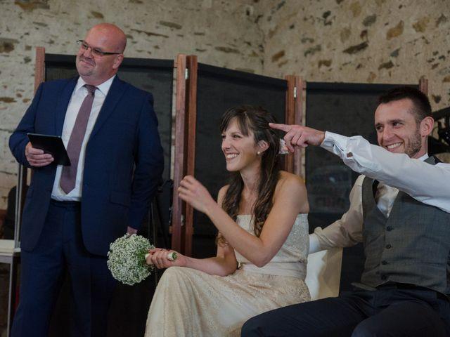 Le mariage de Lenaïc et Julie à Frossay, Loire Atlantique 20