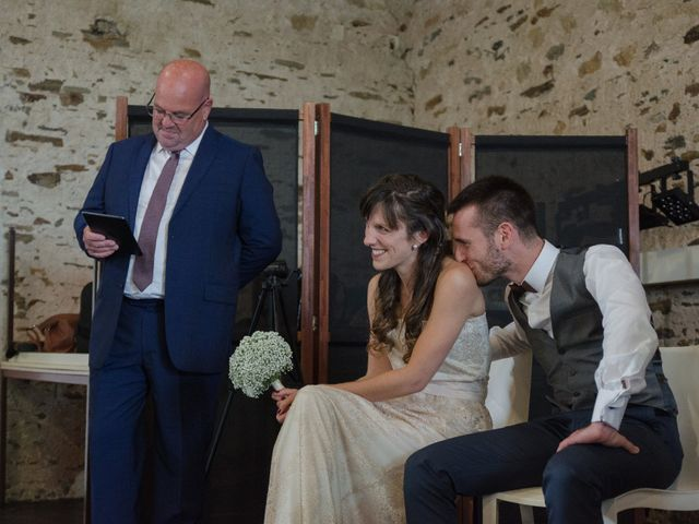Le mariage de Lenaïc et Julie à Frossay, Loire Atlantique 21