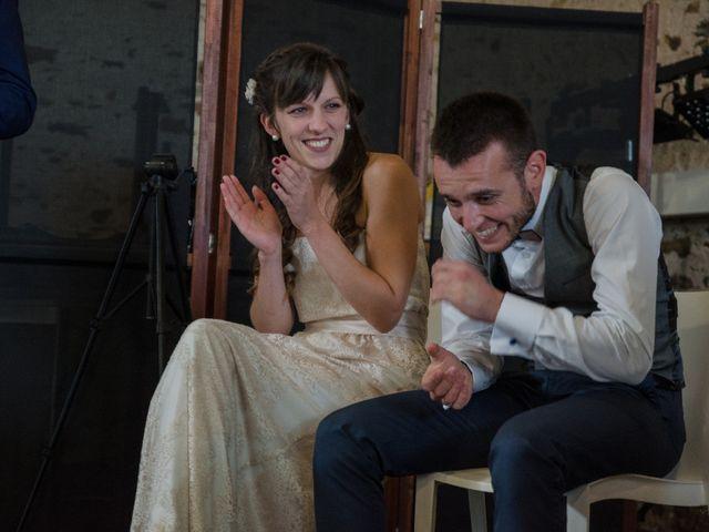 Le mariage de Lenaïc et Julie à Frossay, Loire Atlantique 22