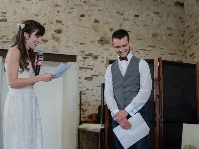 Le mariage de Lenaïc et Julie à Frossay, Loire Atlantique 24