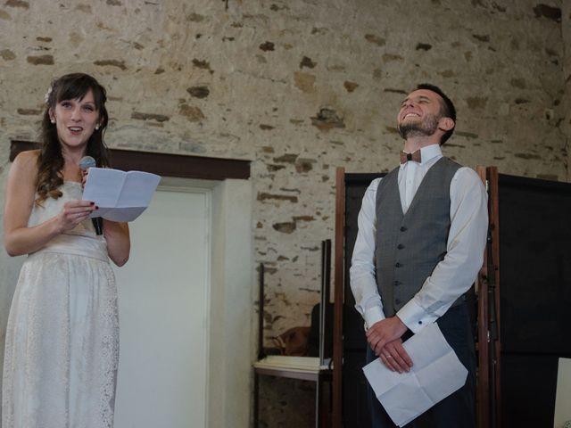 Le mariage de Lenaïc et Julie à Frossay, Loire Atlantique 25