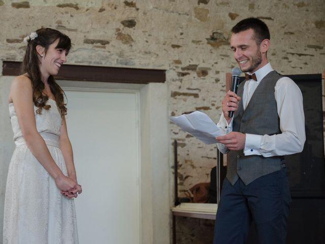 Le mariage de Lenaïc et Julie à Frossay, Loire Atlantique 26