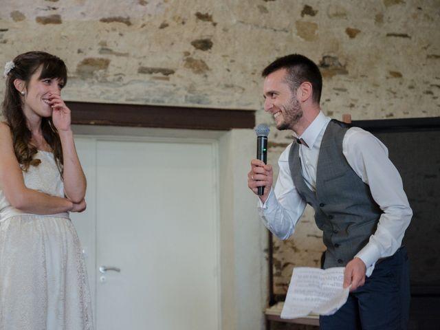 Le mariage de Lenaïc et Julie à Frossay, Loire Atlantique 27
