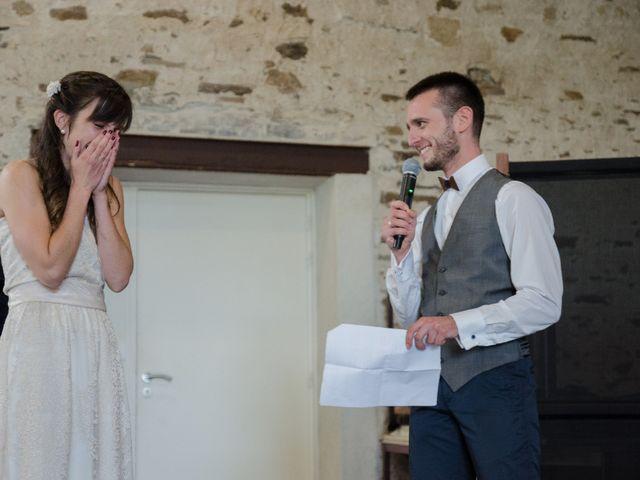 Le mariage de Lenaïc et Julie à Frossay, Loire Atlantique 28