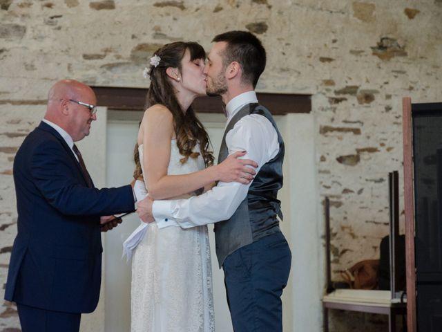 Le mariage de Lenaïc et Julie à Frossay, Loire Atlantique 29