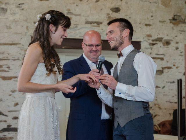 Le mariage de Lenaïc et Julie à Frossay, Loire Atlantique 32