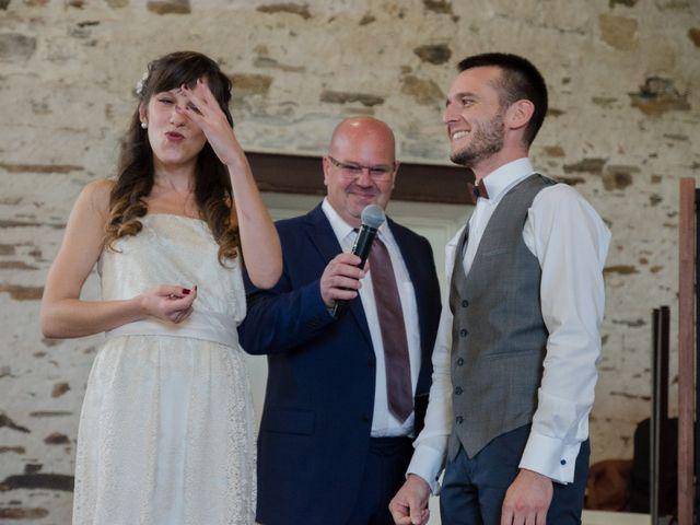Le mariage de Lenaïc et Julie à Frossay, Loire Atlantique 33