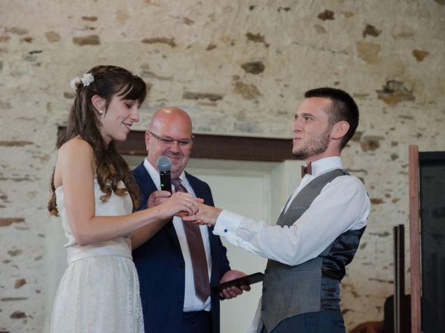 Le mariage de Lenaïc et Julie à Frossay, Loire Atlantique 34