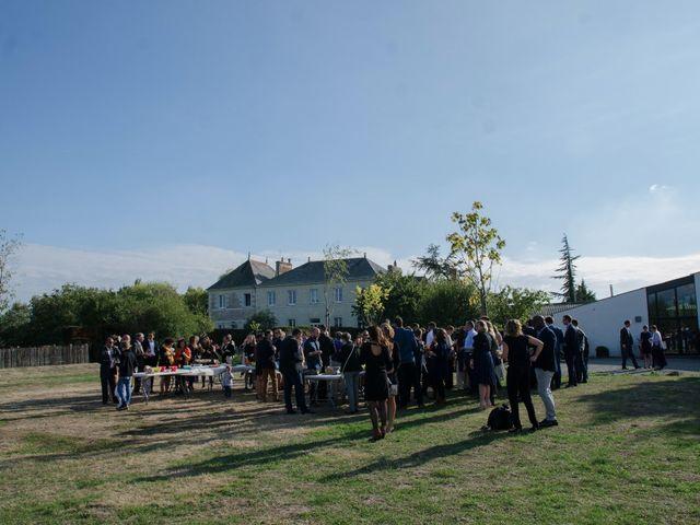 Le mariage de Lenaïc et Julie à Frossay, Loire Atlantique 36