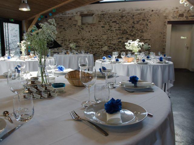 Le mariage de Lenaïc et Julie à Frossay, Loire Atlantique 37