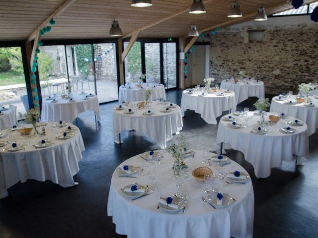Le mariage de Lenaïc et Julie à Frossay, Loire Atlantique 39