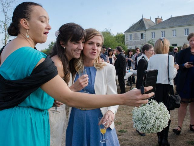 Le mariage de Lenaïc et Julie à Frossay, Loire Atlantique 44