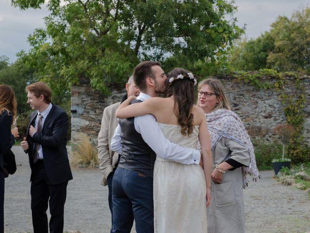 Le mariage de Lenaïc et Julie à Frossay, Loire Atlantique 1