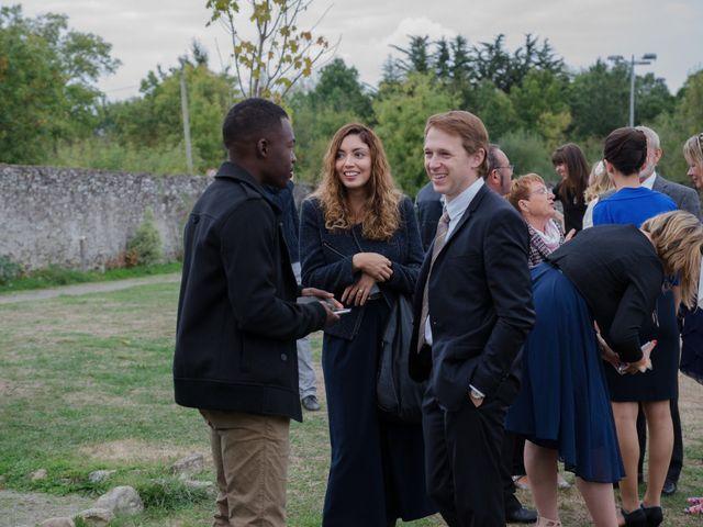 Le mariage de Lenaïc et Julie à Frossay, Loire Atlantique 49