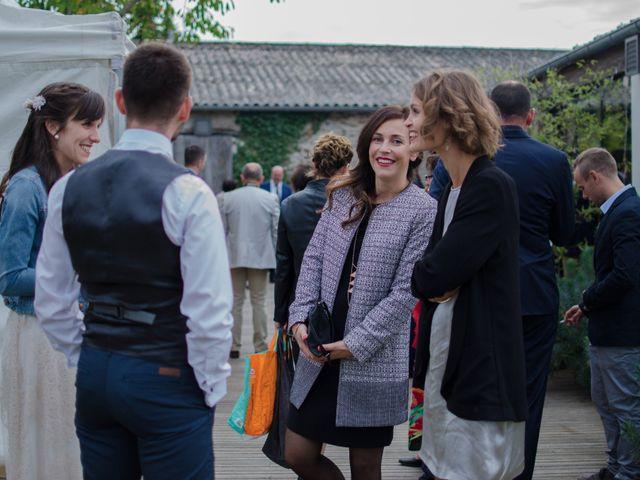 Le mariage de Lenaïc et Julie à Frossay, Loire Atlantique 56