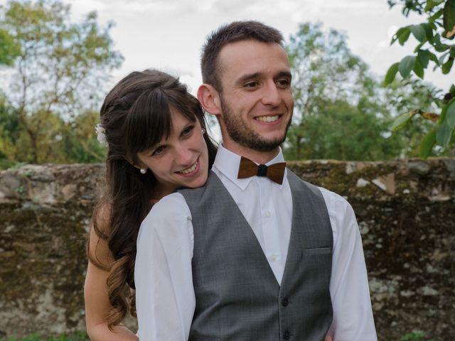 Le mariage de Lenaïc et Julie à Frossay, Loire Atlantique 59