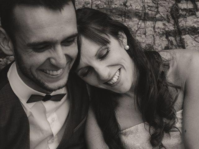Le mariage de Lenaïc et Julie à Frossay, Loire Atlantique 61