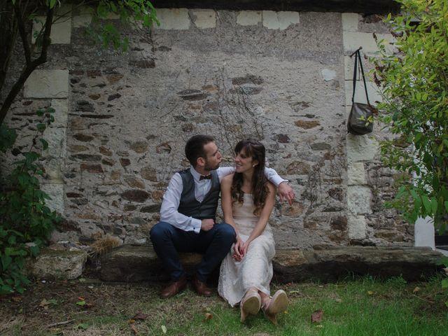 Le mariage de Lenaïc et Julie à Frossay, Loire Atlantique 62