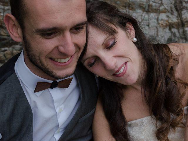 Le mariage de Lenaïc et Julie à Frossay, Loire Atlantique 63