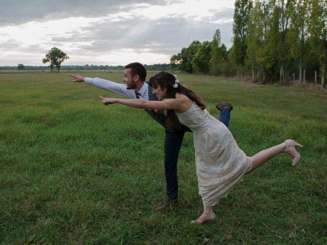 Le mariage de Lenaïc et Julie à Frossay, Loire Atlantique 65