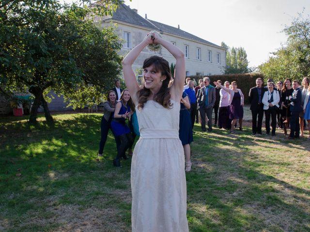 Le mariage de Lenaïc et Julie à Frossay, Loire Atlantique 66