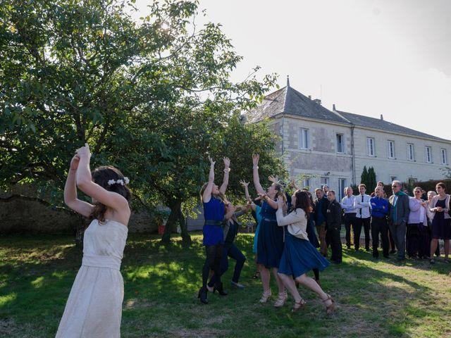Le mariage de Lenaïc et Julie à Frossay, Loire Atlantique 67