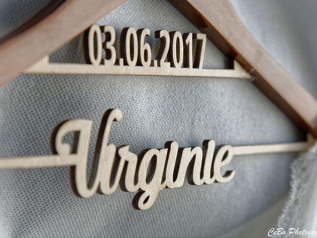 Le mariage de Arnaud et Virginie à Lyon, Rhône 1