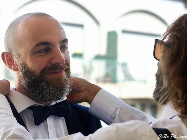 Le mariage de Arnaud et Virginie à Lyon, Rhône 11